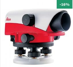 Leica szintező