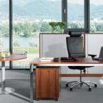ergonomikus irodabútor